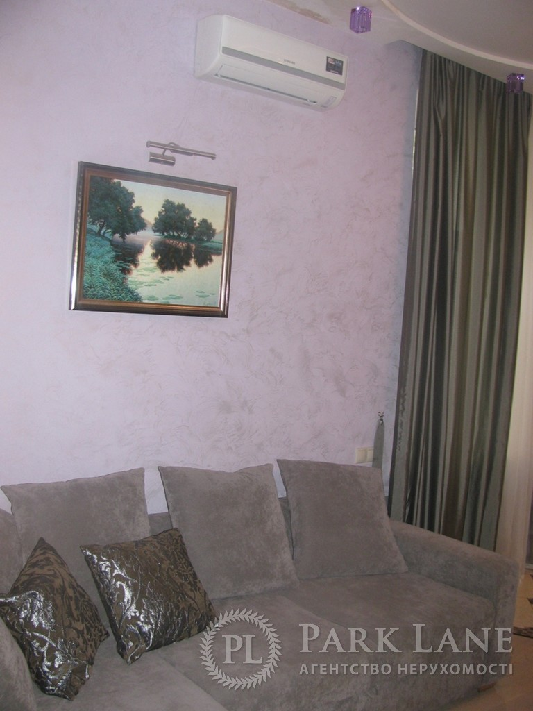 Квартира ул. Ярославская, 39в, Киев, R-13846 - Фото 4