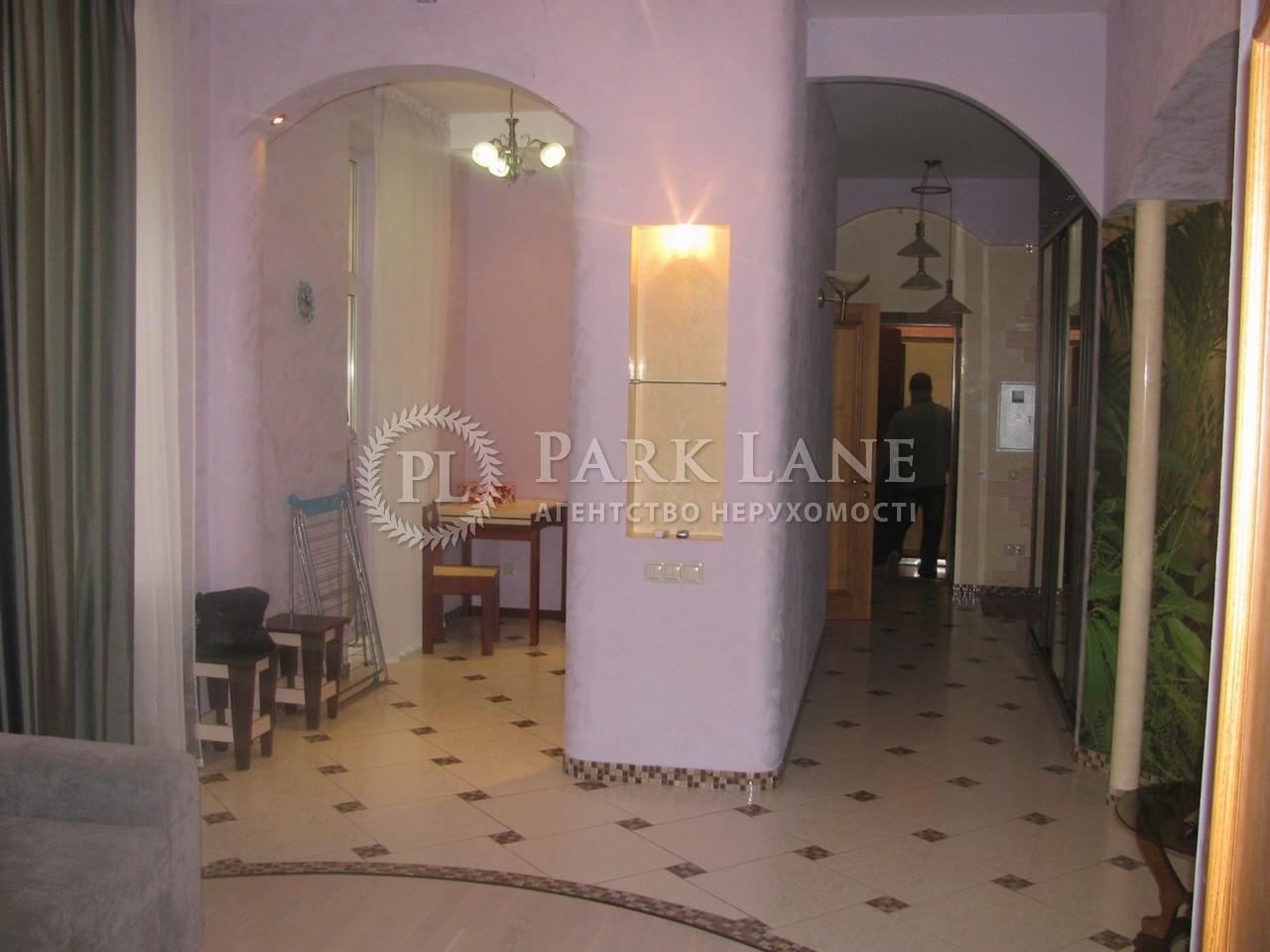 Квартира ул. Ярославская, 39в, Киев, R-13846 - Фото 12