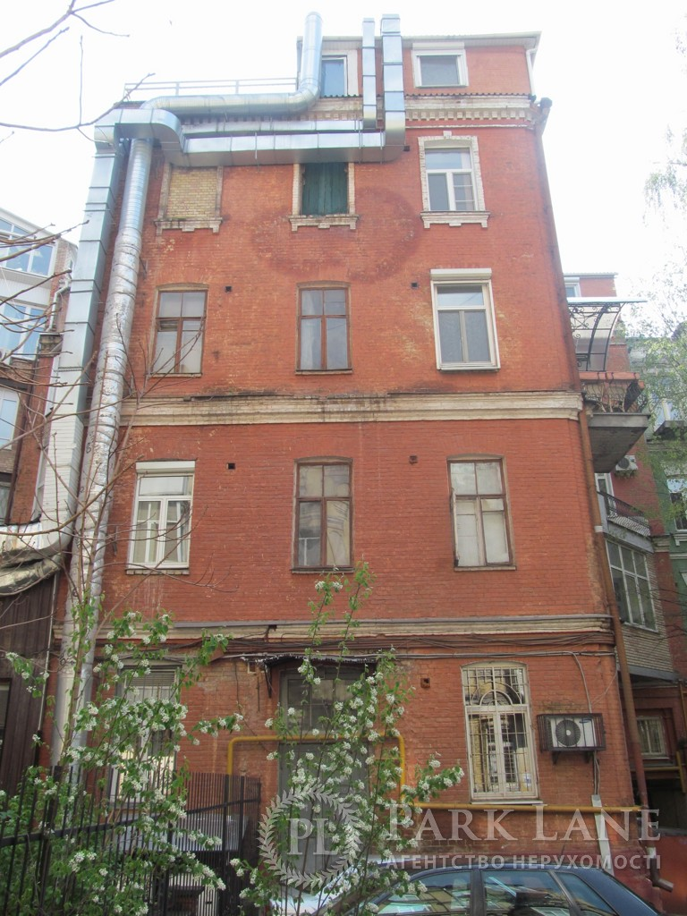 Офіс, вул. Шота Руставелі, Київ, L-4817 - Фото 4