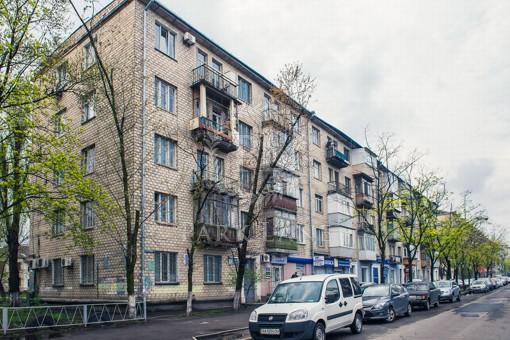 Квартира Соборности просп. (Воссоединения), 3, Киев, R-21271 - Фото