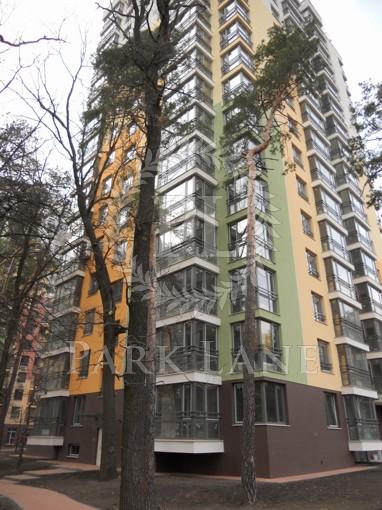 Квартира Петрицького А., 15, Київ, R-28347 - Фото