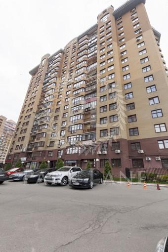 Квартира Коновальца Евгения (Щорса), 32а, Киев, R-35354 - Фото