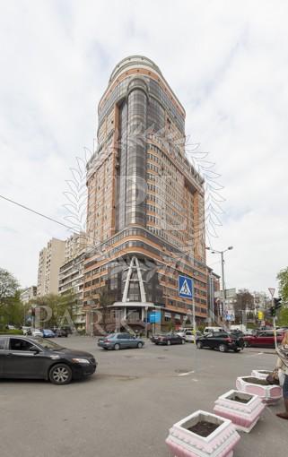 Квартира Предславинская, 31/11, Киев, J-29805 - Фото