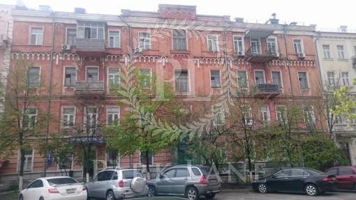 Нежитлове приміщення, Франка Івана, Київ, K-28895 - Фото