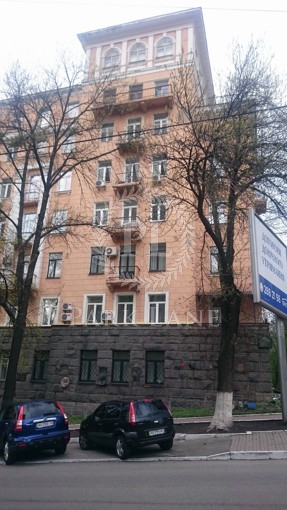 Квартира Хмельницкого Богдана, 68, Киев, Z-707053 - Фото
