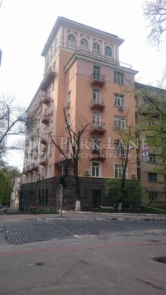 Нежитлове приміщення, вул. Хмельницького Богдана, Київ, Z-299153 - Фото 3