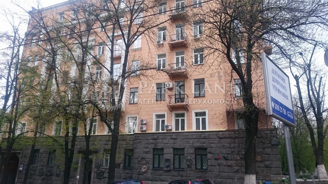 Квартира ул. Хмельницкого Богдана, 68, Киев, Z-707053 - Фото 10