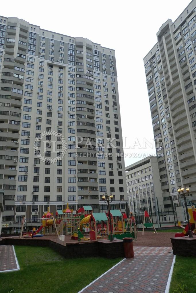 Квартира ул. Сикорского Игоря (Танковая), 4в, Киев, Z-248261 - Фото 4