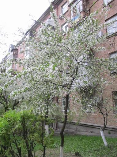 Квартира Паньковская, 6, Киев, Z-384651 - Фото