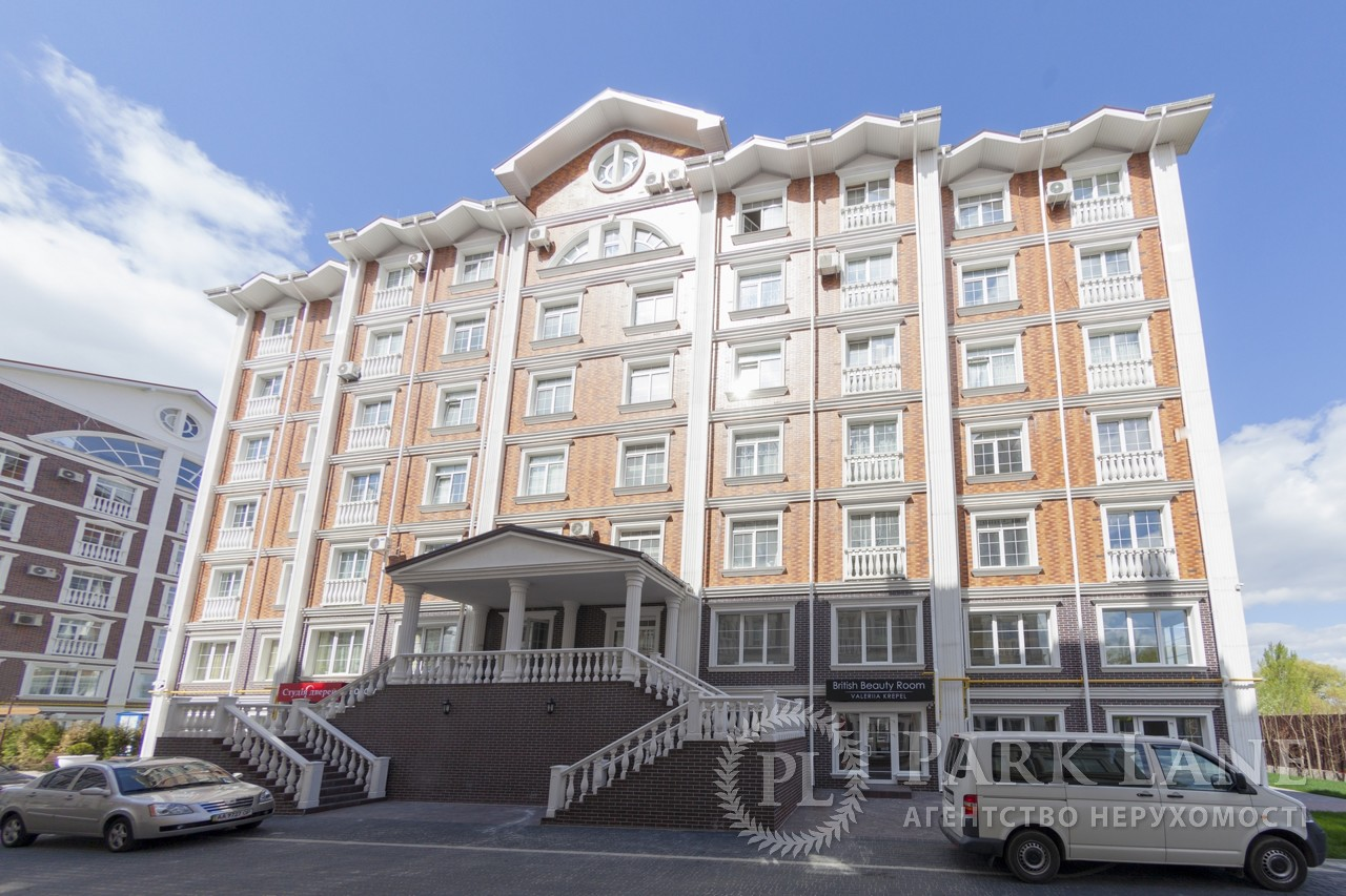 Квартира ул. Луценко Дмитрия, 8а, Киев, I-26638 - Фото 12