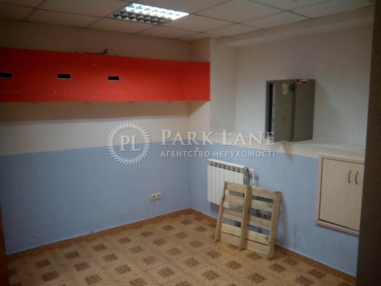 Офис, ул. Нижний Вал, Киев, Z-1056573 - Фото 6
