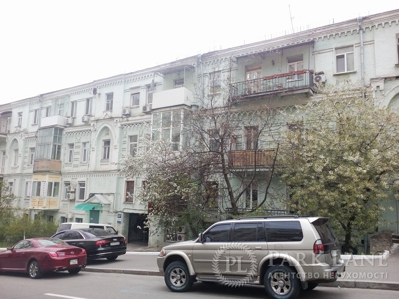 Квартира ул. Владимирская, 82, Киев, J-29736 - Фото 7
