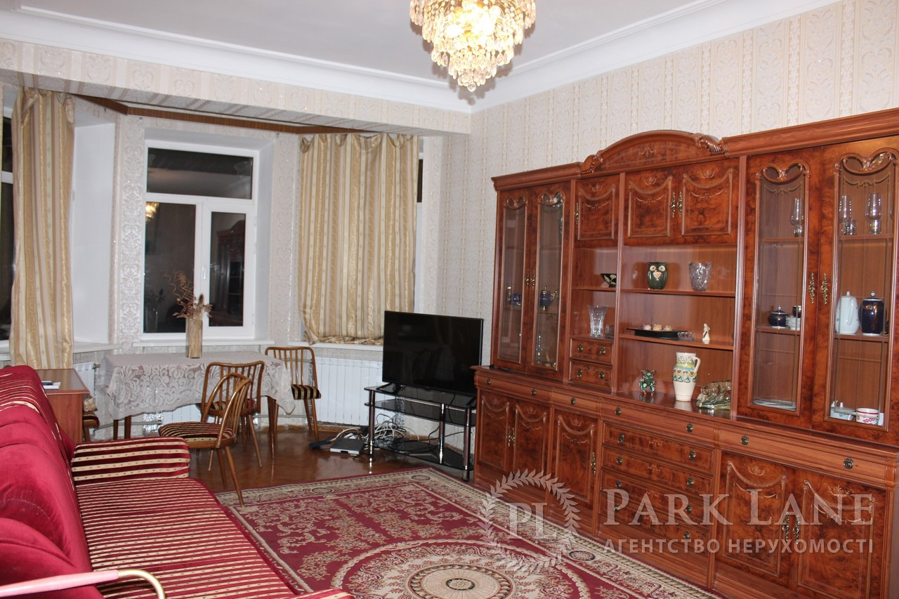Квартира ул. Прорезная (Центр), 13, Киев, J-1227 - Фото 5