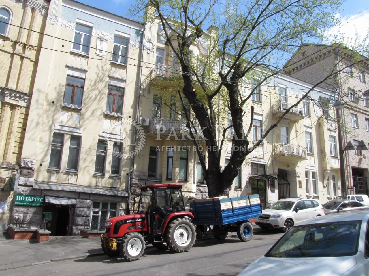 Нежитлове приміщення, вул. Лютеранська, Київ, Z-1252675 - Фото 3