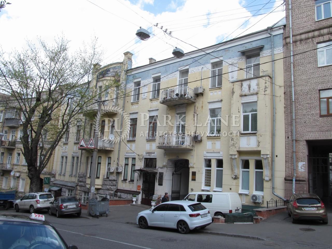 Нежитлове приміщення, вул. Лютеранська, Київ, Z-1252675 - Фото 1