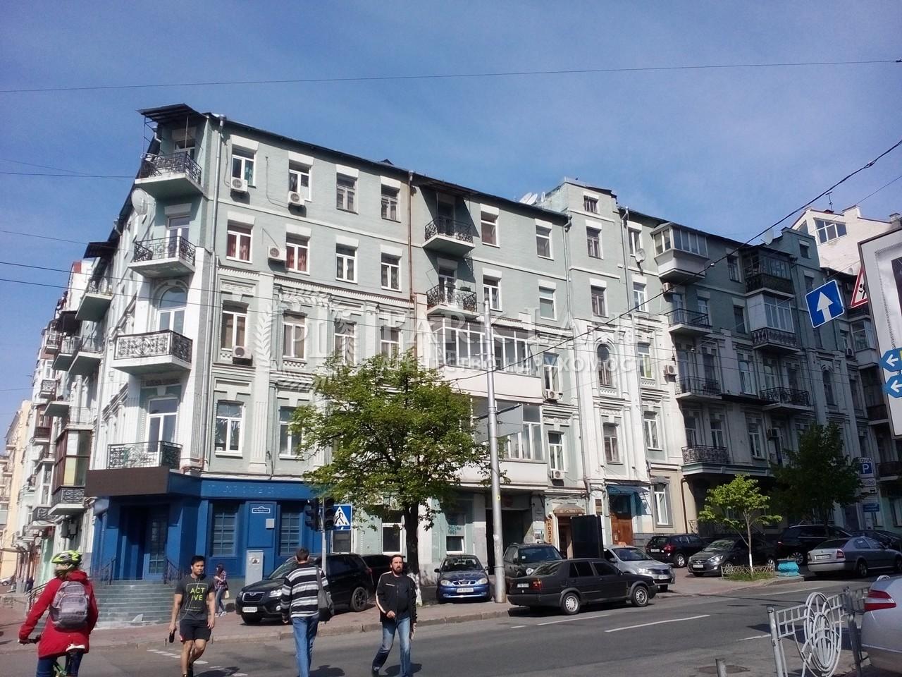 Квартира ул. Шота Руставели, 40/10, Киев, B-100031 - Фото 19