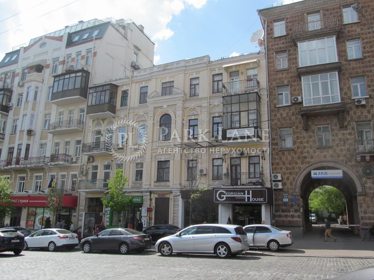 Квартира ул. Большая Васильковская, 38а, Киев, I-32446 - Фото 19