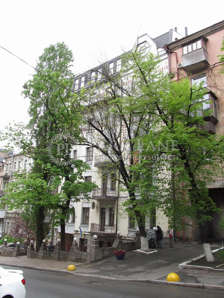 Нежитлове приміщення, вул. Паньківська, Київ, N-17224 - Фото 1