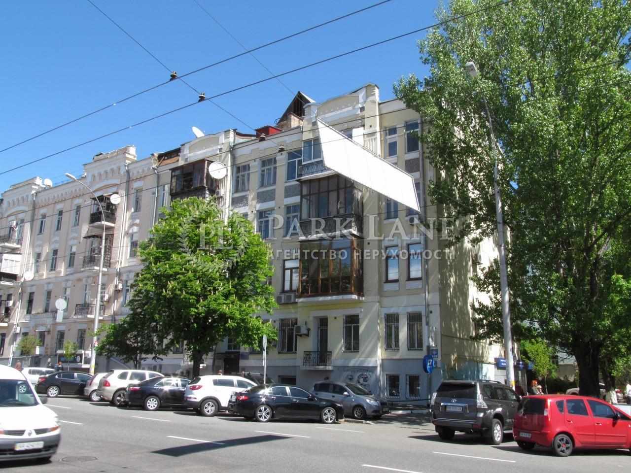 Квартира ул. Антоновича (Горького), 39, Киев, N-21861 - Фото 4
