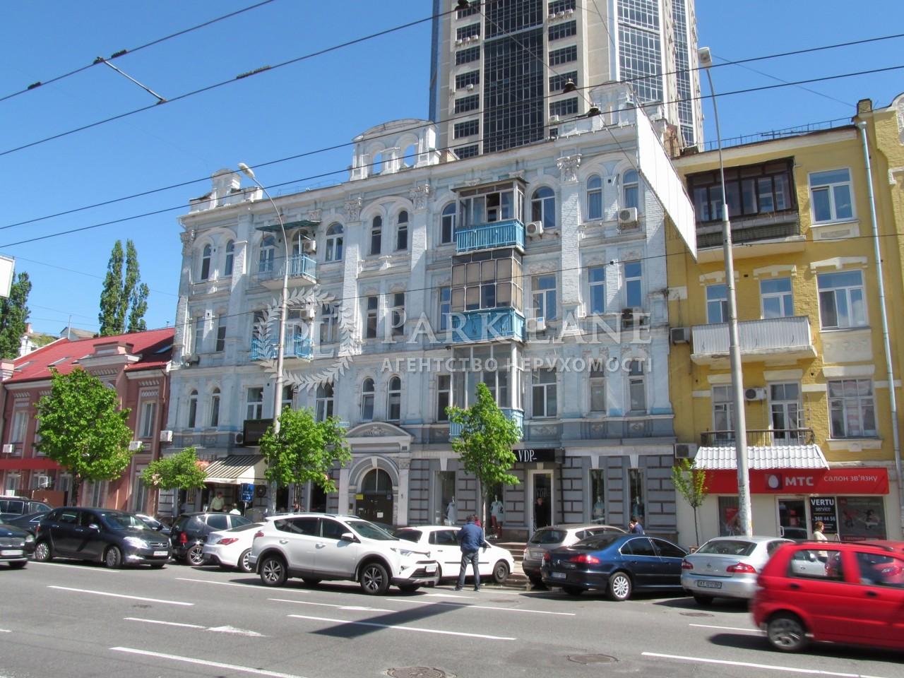 Квартира ул. Антоновича (Горького), 39, Киев, N-21861 - Фото 3