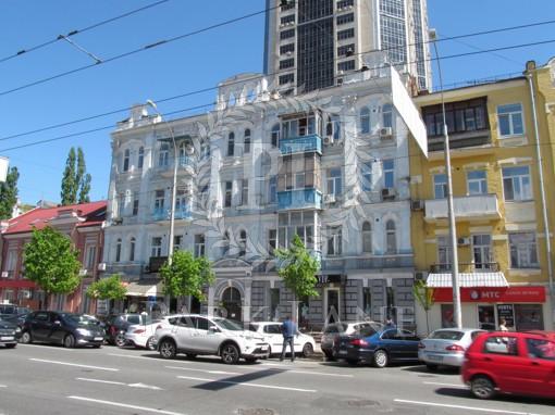 Квартира Антоновича (Горького), 39, Киев, Z-1377799 - Фото