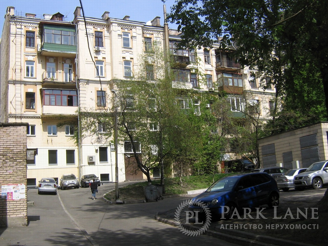 Квартира ул. Бульварно-Кудрявская (Воровского) , 51, Киев, L-17963 - Фото 12