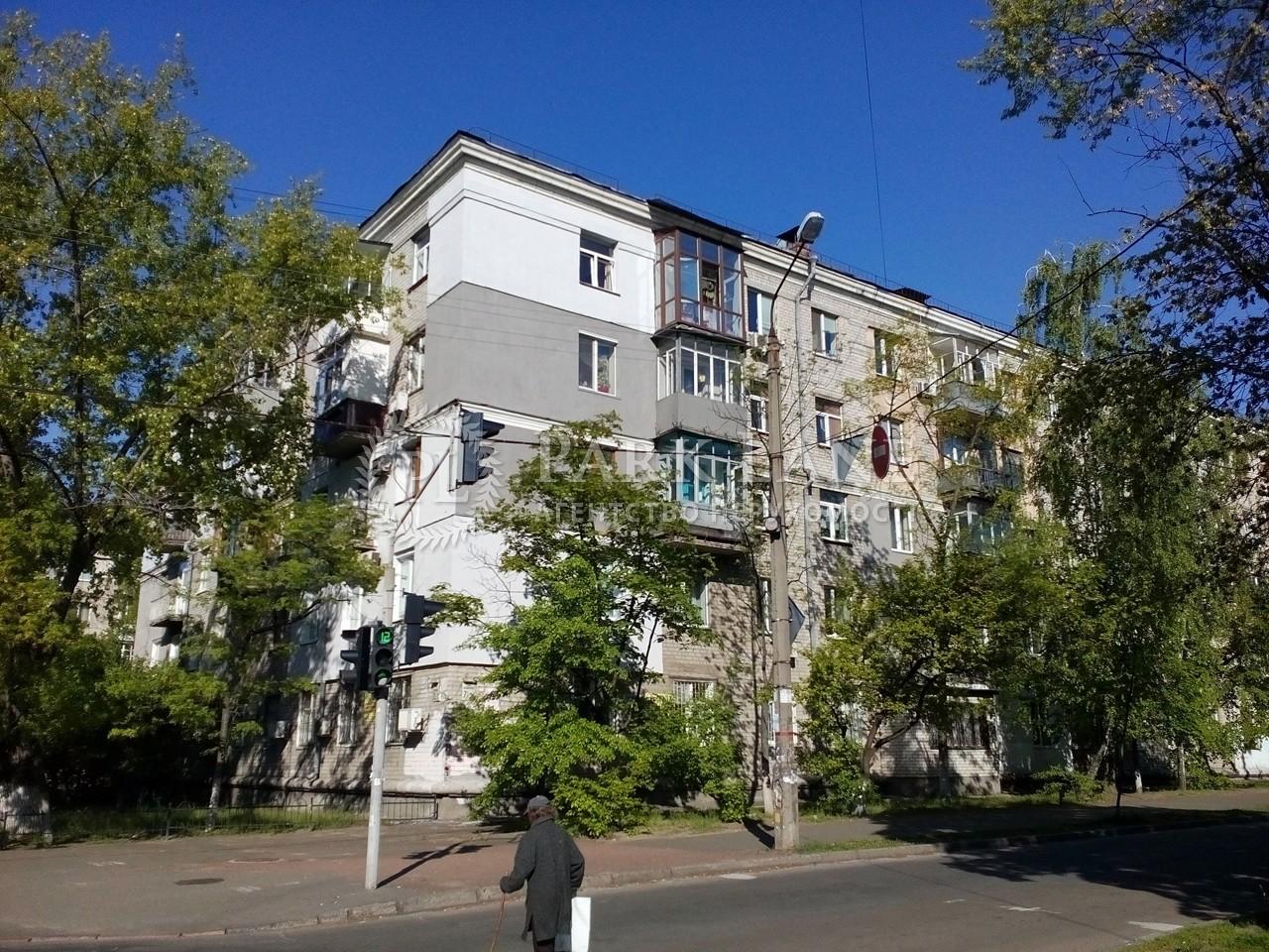 Квартира ул. Бажова, 7/21, Киев, Z-208414 - Фото 26