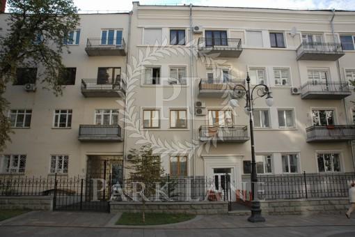 Квартира Лютеранская, 21/12, Киев, I-32033 - Фото