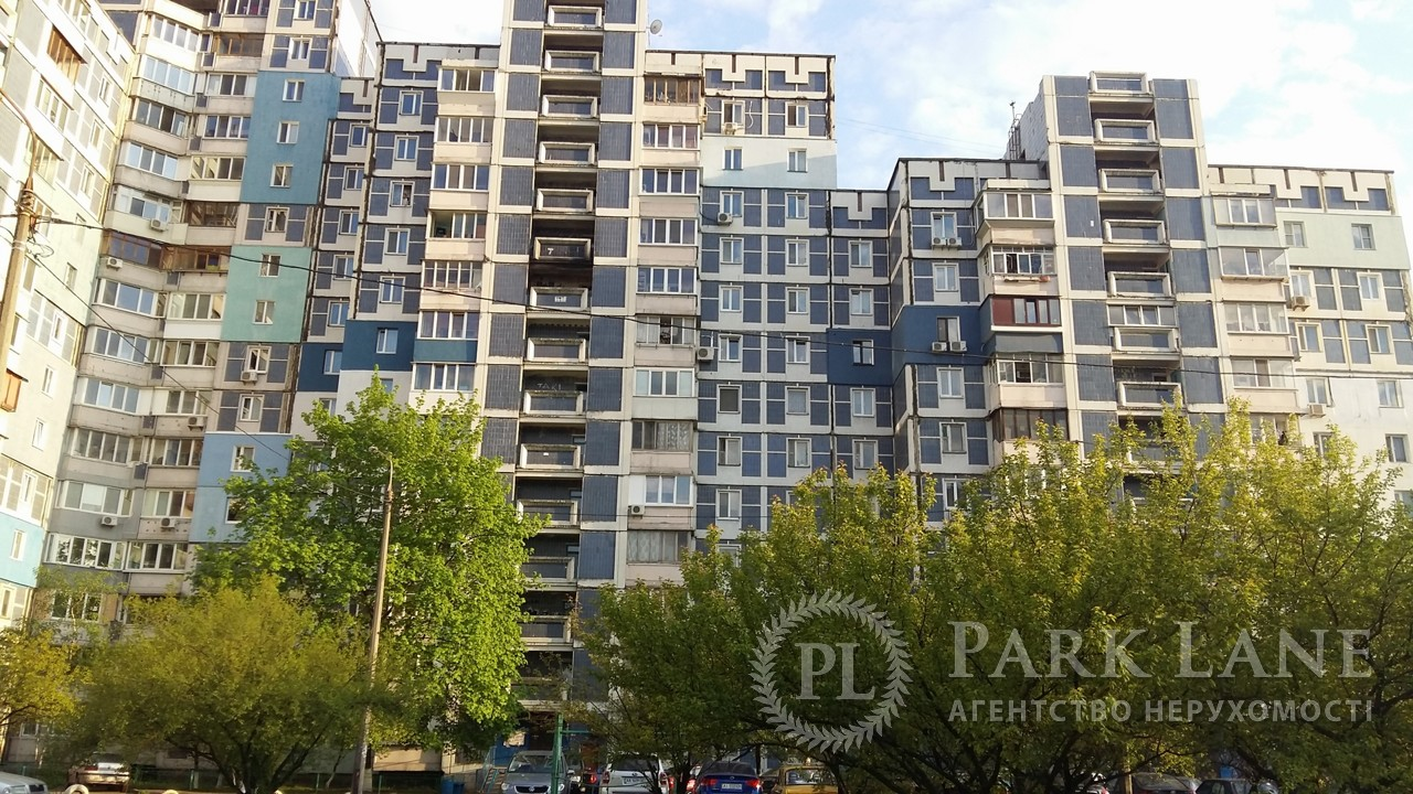 Квартира вул. Йорданська (Гавро Лайоша), 11д, Київ, A-89995 - Фото 3