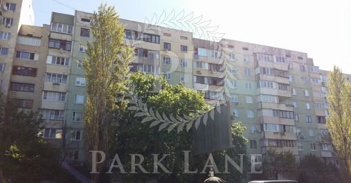 Квартира Оболонский просп., 34, Киев, I-31570 - Фото