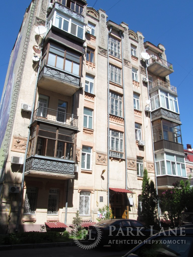 Офис, ул. Большая Житомирская, Киев, Z-895150 - Фото 3