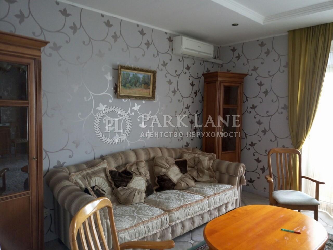 Квартира ул. Львовская, 22а, Киев, C-90891 - Фото 4