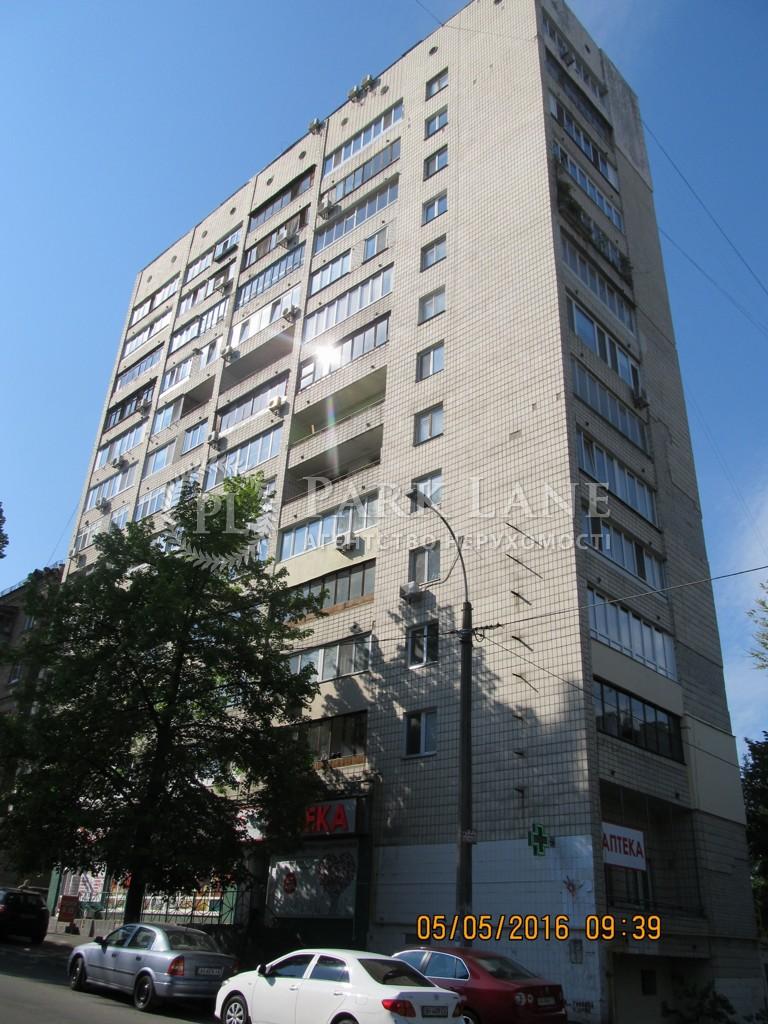 Квартира ул. Гоголевская, 27, Киев, I-31195 - Фото 12