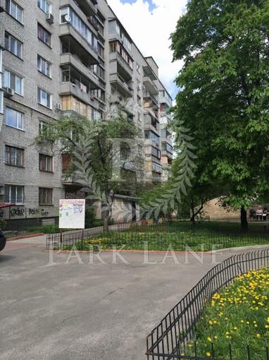 Квартира Введенская, 26, Киев, Z-536361 - Фото