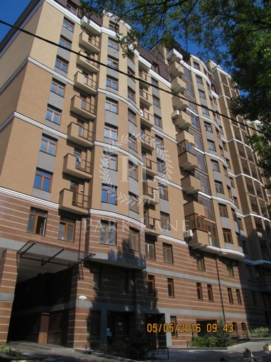 Квартира Гоголевская, 43, Киев, L-27234 - Фото
