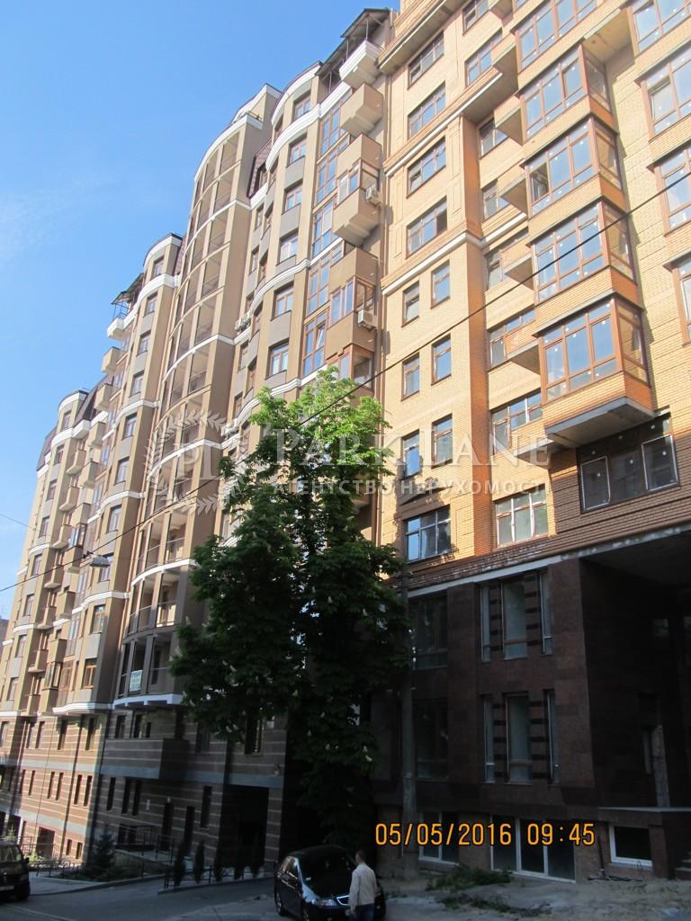 Квартира ул. Гоголевская, 43, Киев, L-25086 - Фото 30