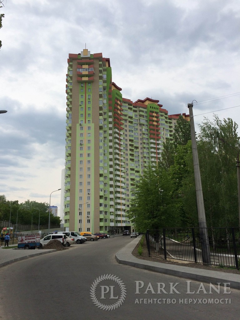 non-residential premises, Dontsia Mykhaila St., Kyiv, R-25587 - Photo 1