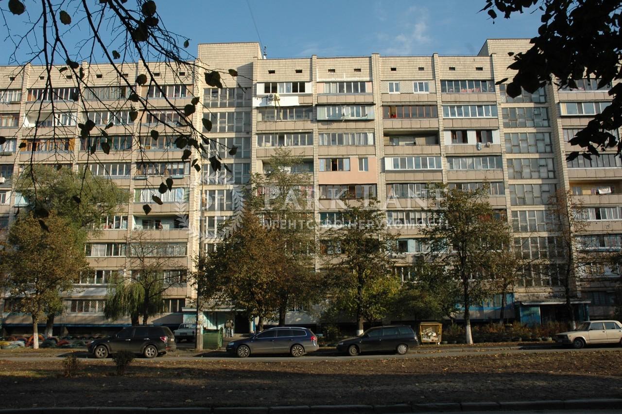 Квартира Z-778973, Рокоссовского Маршала просп., 10а, Киев - Фото 2