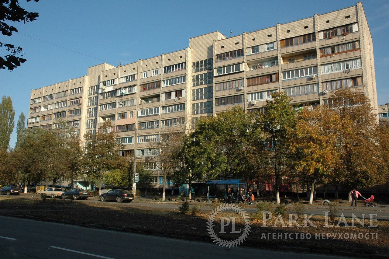 Квартира Z-778973, Рокоссовского Маршала просп., 10а, Киев - Фото 1