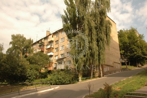 Квартира Печерський узвіз, 13, Київ, Z-661699 - Фото