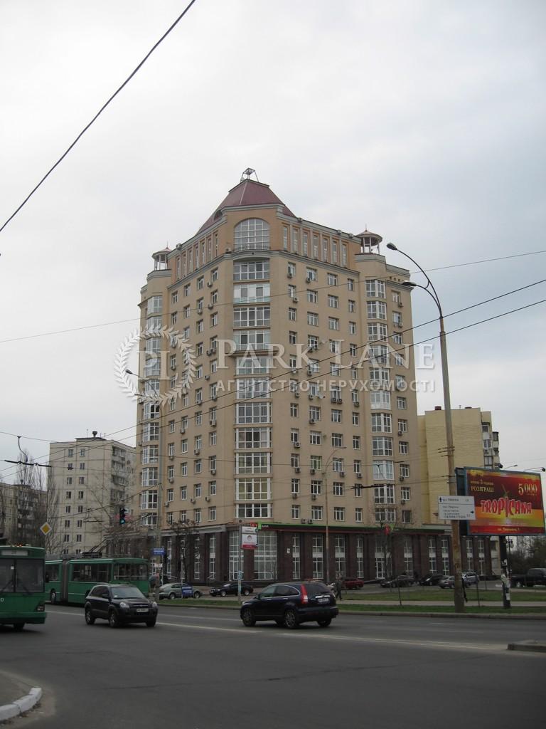Квартира Z-667594, Героев Сталинграда просп., 26а, Киев - Фото 1