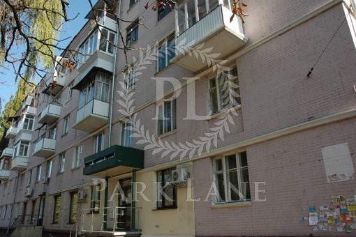 Квартира Вышгородская, 48, Киев, Z-796676 - Фото
