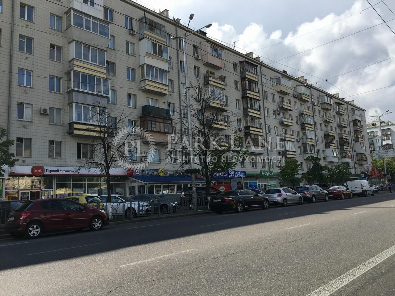 Квартира вул. Велика Васильківська, 116, Київ, R-12555 - Фото 1