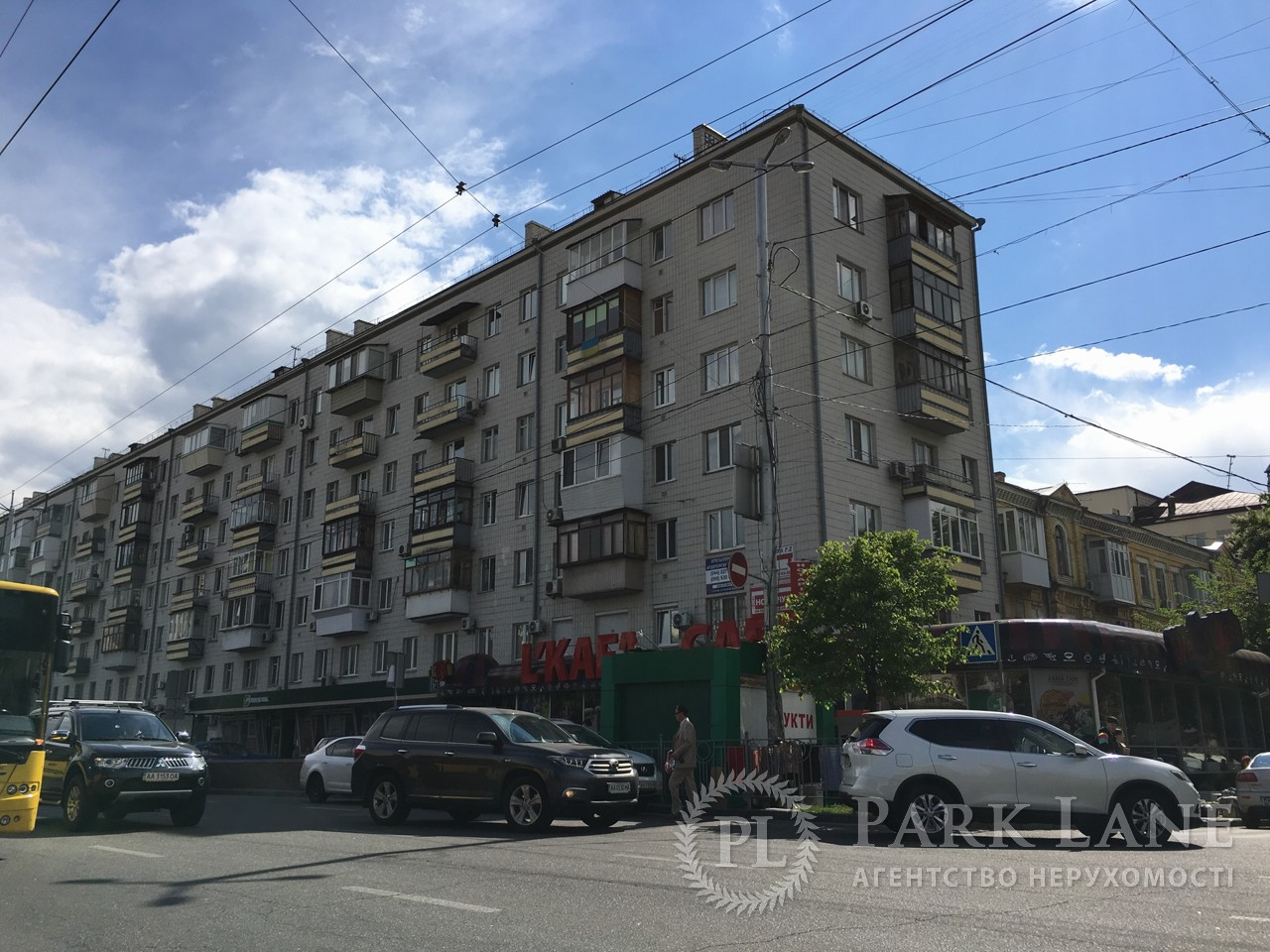 Квартира вул. Велика Васильківська, 116, Київ, R-12555 - Фото 12