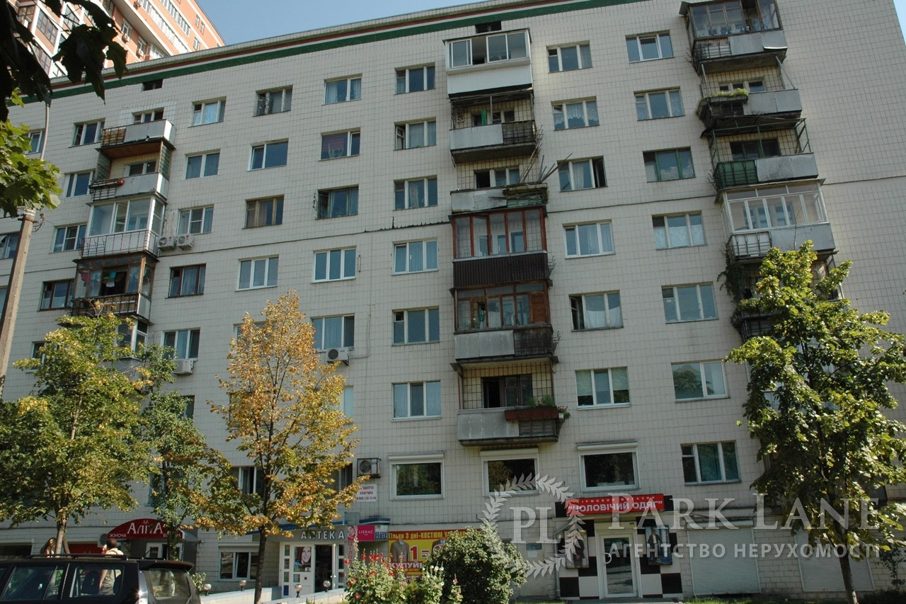 Квартира вул. Велика Васильківська, 129, Київ, H-6729 - Фото 11