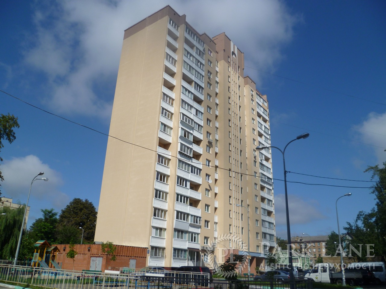 Квартира ул. Автозаводская, 15а, Киев, H-23757 - Фото 10