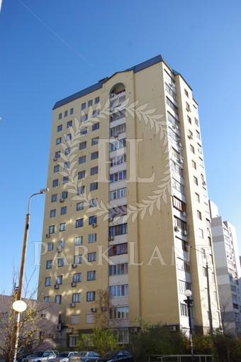 Квартира Героїв Сталінграду просп., 14г, Київ, Z-580913 - Фото
