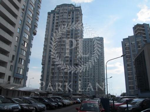 Квартира Днепровская наб., 26б, Киев, Z-103102 - Фото