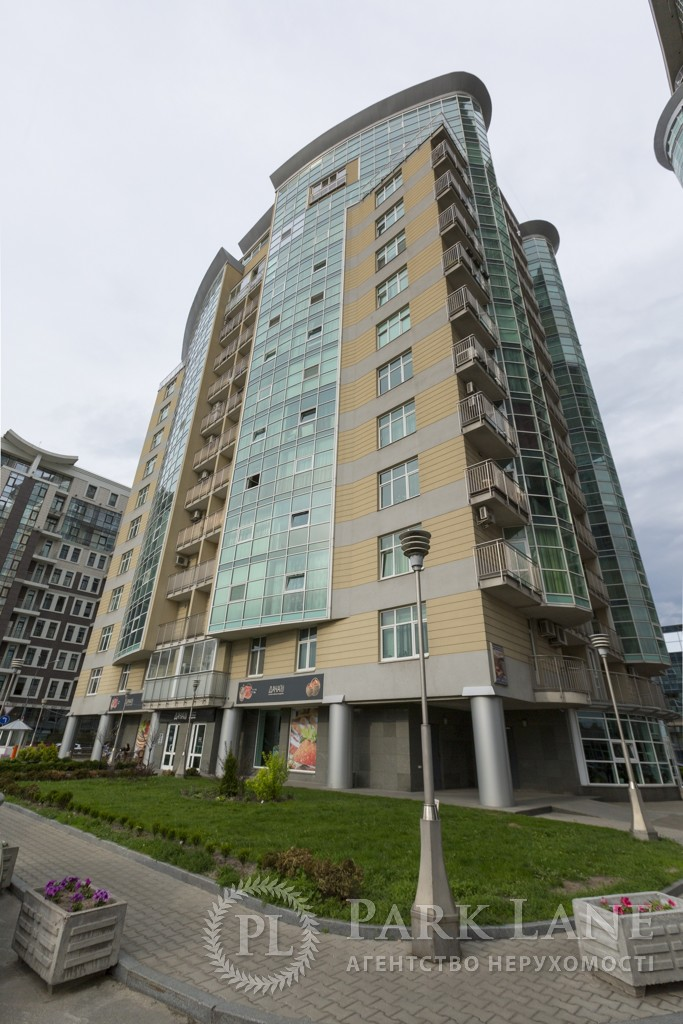 Квартира ул. Зверинецкая, 59, Киев, Z-146687 - Фото 1