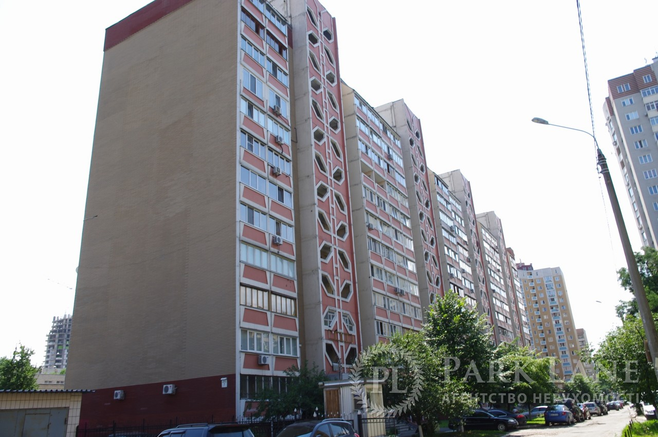 Квартира ул. Леваневского, 7, Киев, X-20072 - Фото 1